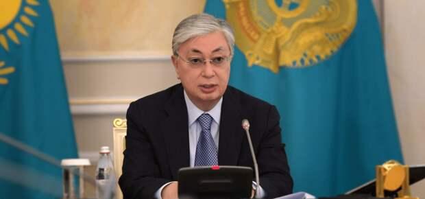 Токаев проведет заседание с участием глав государств ЕАЭС