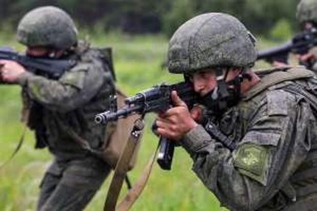 New York Times: Россия оставила на границе с Украиной 80 тыс. военных, это знак Западу