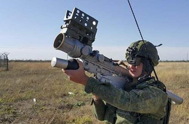 В Польше заявили о превосходстве Piorun над российской «Вербой»