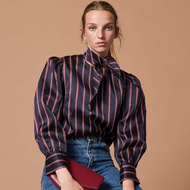 Гид по рубашкам, которые станут основой модного образа