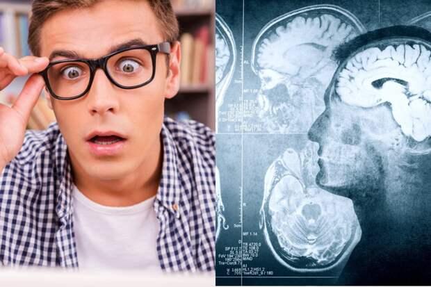 10+ крутых фактов о человеческом теле, которые вызывают шок и удивление