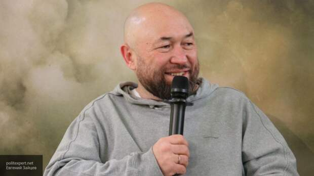 Бекмамбетов считает, что у иностранного зрителя появится интерес к фильму «Девятаев»