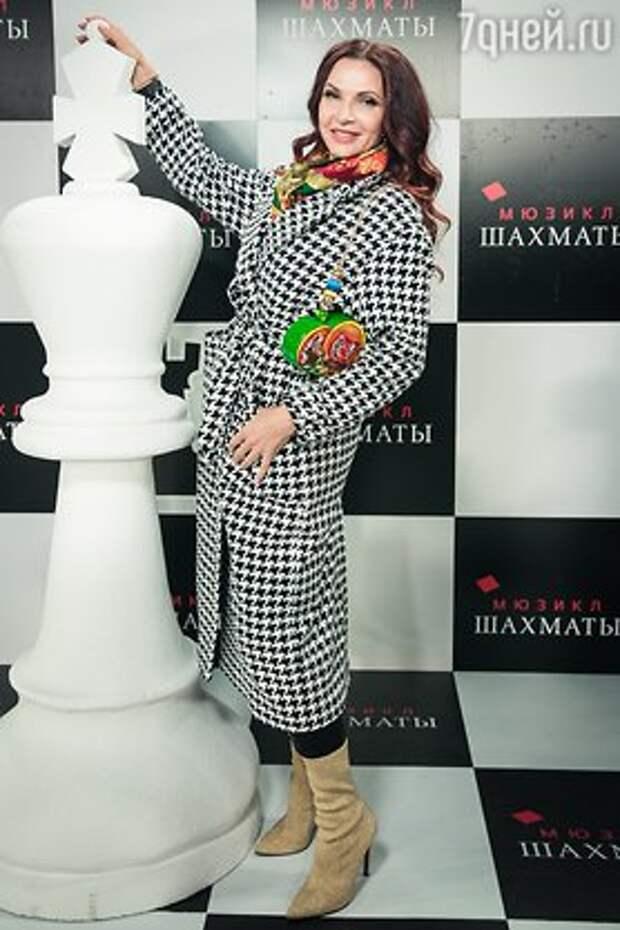 Бузова, Киркоров, Долина и другие звезды посетили премьеру «ШАХМАТ»