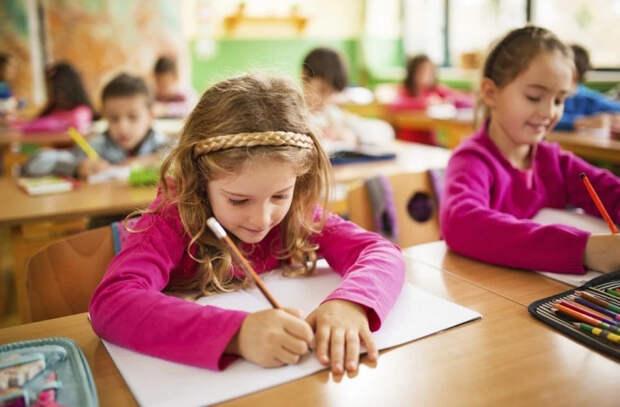 В Кишиневе продолжается набор детей в первый класс