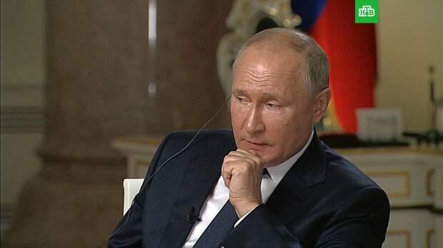 Путин предположил, что будет с Россией после его ухода с поста