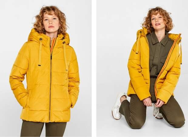 Какую куртку купить к зиме?
