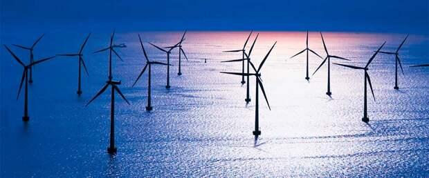 ScottishPower запустит в Шотландии электролизер мощностью 20 МВт