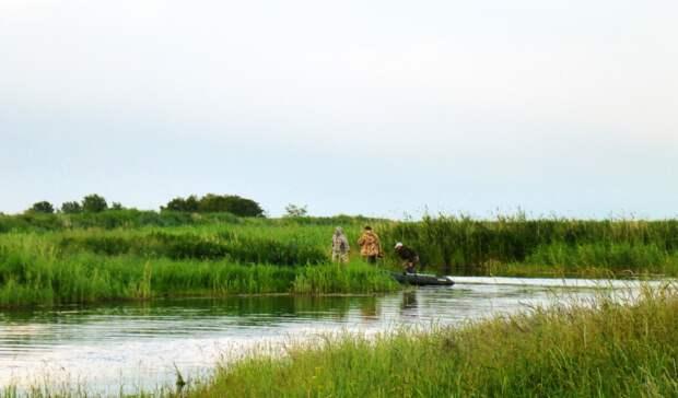 Утонувший возере Сорокино мужчина был нетрезвым