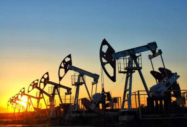 РФ сократила добычу нефти и конденсата в мае на 0,2% к апрелю, до 10,453 млн б/с - СМИ