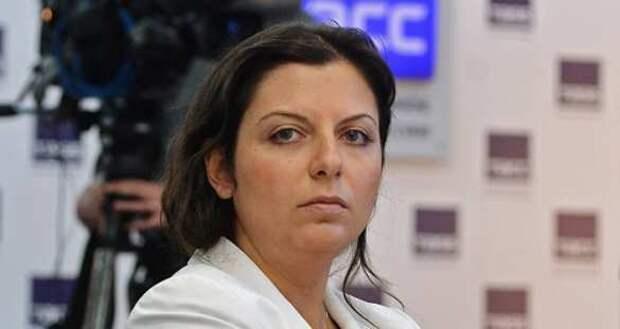 Жёсткое обращение Маргариты Симоньян: реакция в Армении и России