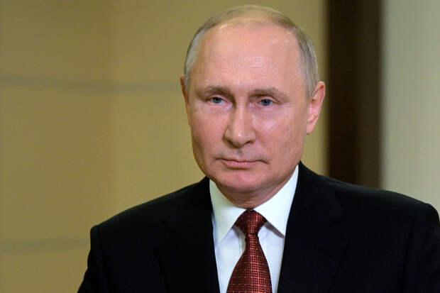 Baijiahao: пророчество Путина о США начинает сбываться