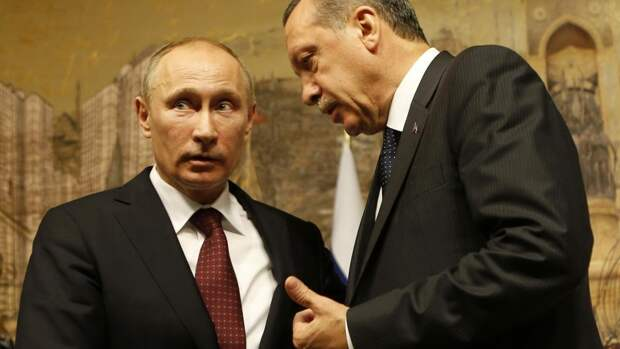 """И снова """"нож в спину"""". Турция предоставит Украине $50 миллионов для нужд армии"""