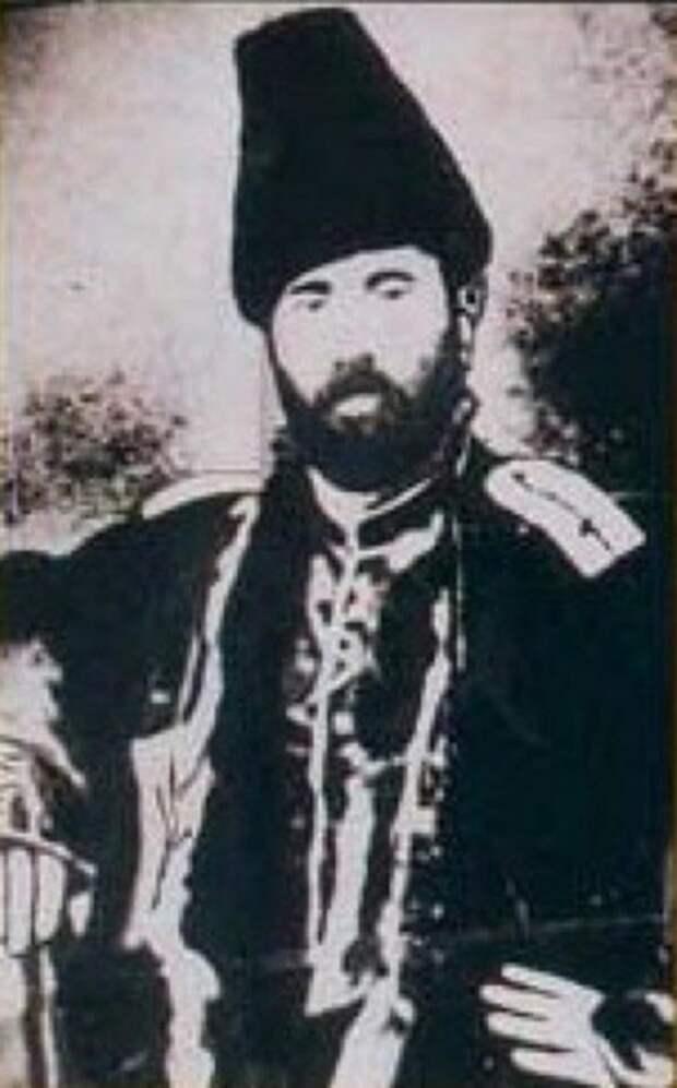 Исмаил-хан Нахичеванский