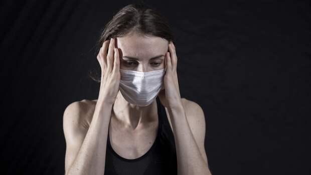 Американские ученые перечислили остающиеся после COVID-19 симптомы