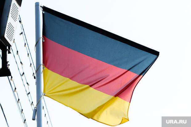 Вправительстве Германии считают, что Россия создала угрозу ЕС
