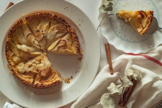 Фестиваль домашних пирогов проведут в Подмосковье 19 мая