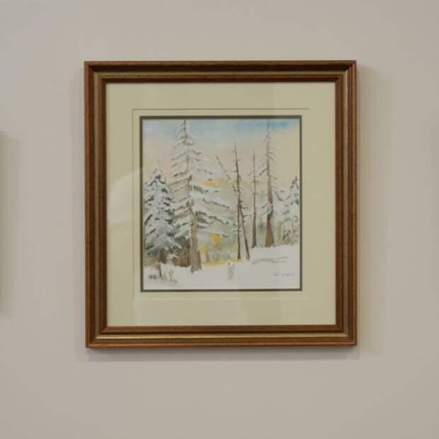 Картины иподелки Шойгу уйдут смолотка наблаготворительном аукционе
