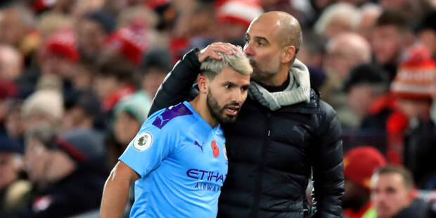 «Манчестер Сити» на два сезона исключили из еврокубков