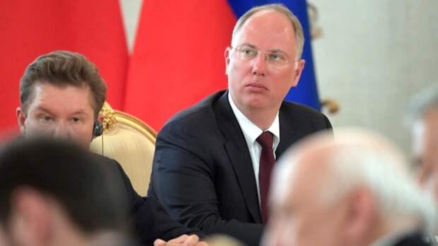 Куратору разработки «Спутника V» прочат кресло вице-премьера