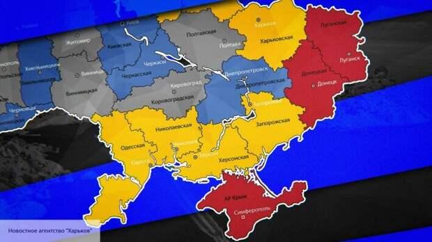 Безпалько: Если Украина разделится, Чернигов и Полтава безоговорочно войдут в состав РФ