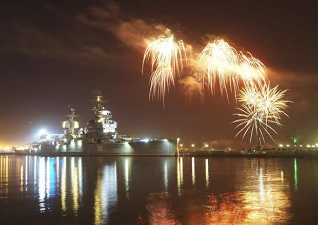В День Победы в 10 городах на юге России артиллеристы ЮВО проведут праздничный салют