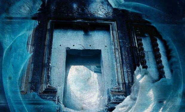 Необъяснимые артефакты прошлого, найденные в вечной мерзлоте