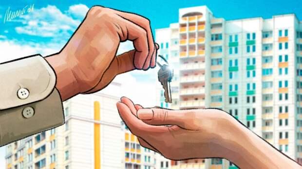 """""""Скачков цен не будет"""": риелтор рассказал, почему сейчас выгодно покупать новую квартиру"""
