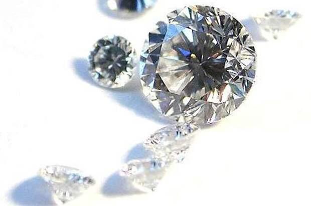 Крупнейший бриллиант из РФ продали в Швейцарии за $14,1 млн