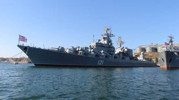 Генерал Липовой подтвердил способность РФ отразить любую провокацию Запада в Черном море