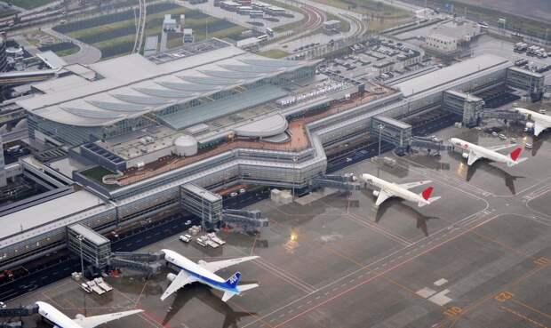 Самые загруженные аэропорты мира