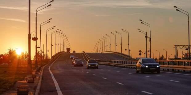 Собянин внес поправки об увеличении в 10 раз штрафов за нарушение тишины автомобилистами