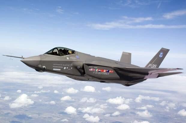 Варшава напрасно прячет новые F-35 от Москвы