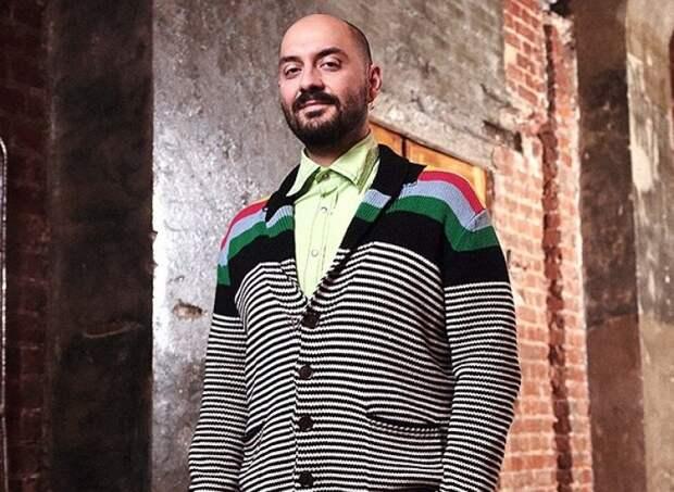 Гособвинение просит отправить режиссера Серебренникова в колонию на 6 лет