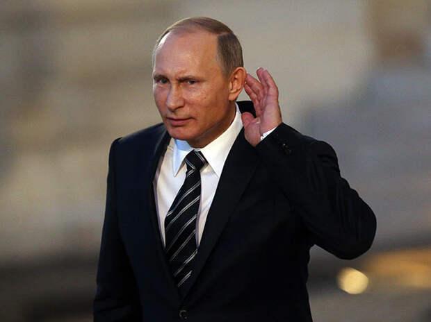 Путин не позволит НАТО обвести Россию как в 90-х – украинский эксперт