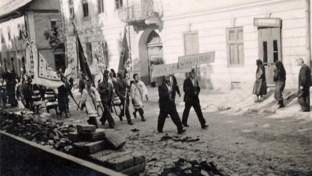Как советские диверсанты провели масштабную операцию в центре Киева