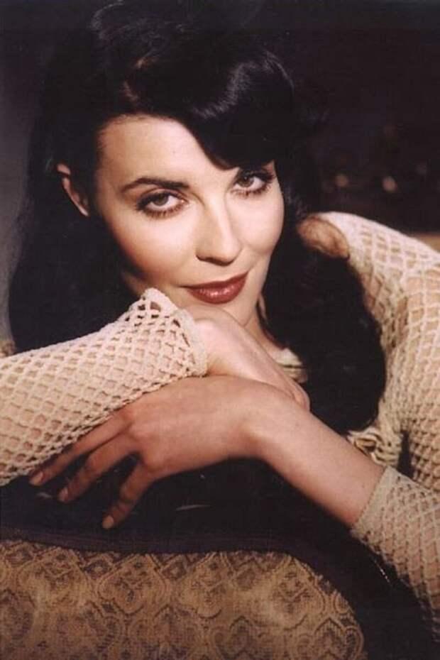Удивительная девушка и виртуозная джазовая певица Мария Тарасевич