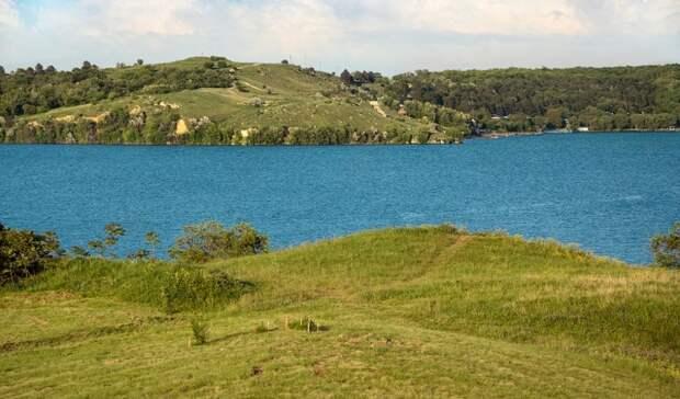 Реконструкция Новотроицкого водохранилища на Ставрополье обойдется в 1,1 млрд