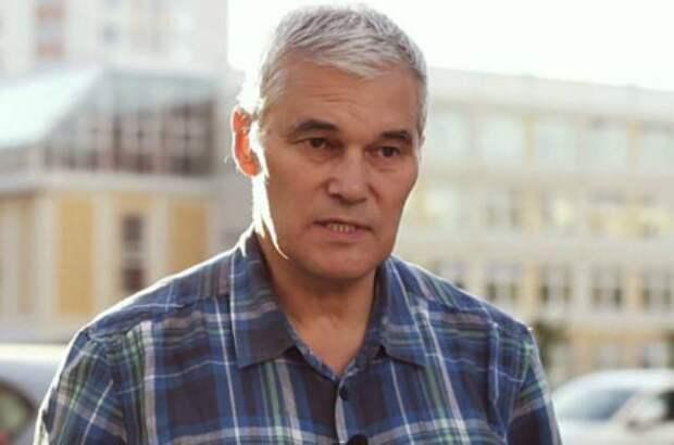 """Сивков: Турция может использовать С-400 """"Триумф"""" против России"""