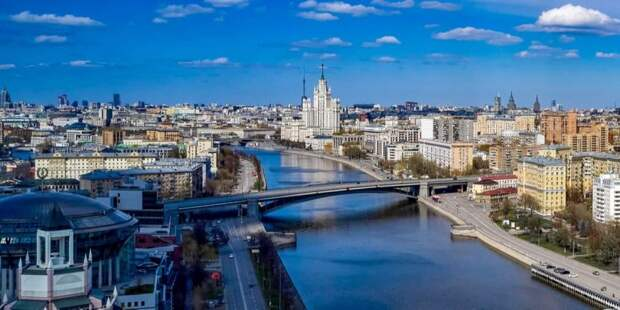 Сергунина: В Москве пройдет выставка-форум для молодежи «Карьера vs бизнес»