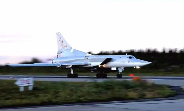 Случайность или диверсия: Что погубило экипаж Ту-22М3