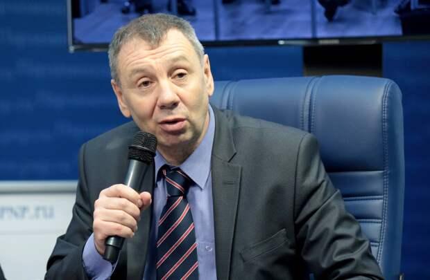 Сергей Марков: 2 года Зеленского. Результаты