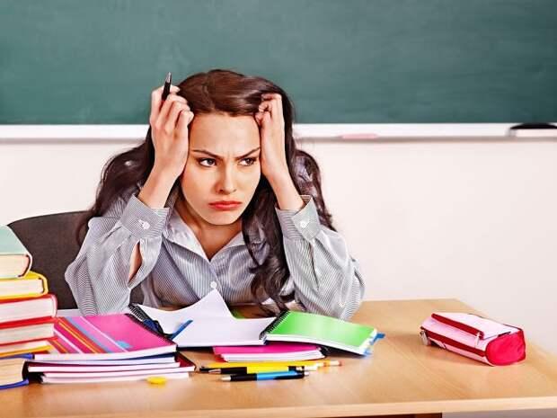 Как родители теряют рамки: Я учительница, и меня задолбали родители