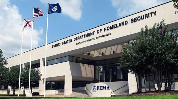 Власти США выпустили бюллетень о внутренних угрозах стране