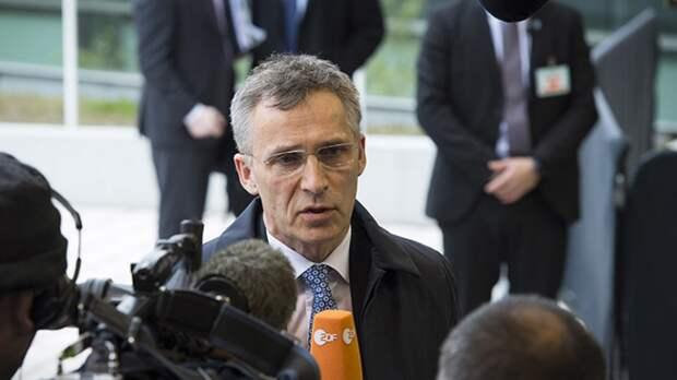 Генсек НАТО назвал условие для продолжения диалога с Россией