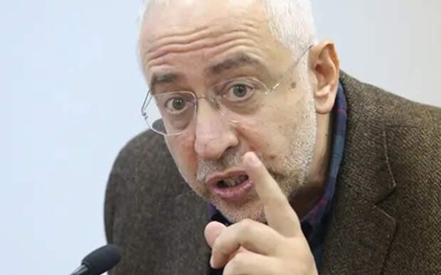 Сванидзе жестко раскритиковал решение суда о геноциде советского народа