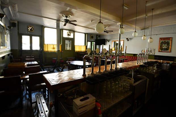 США нашли способ наказать Европу с помощью пива