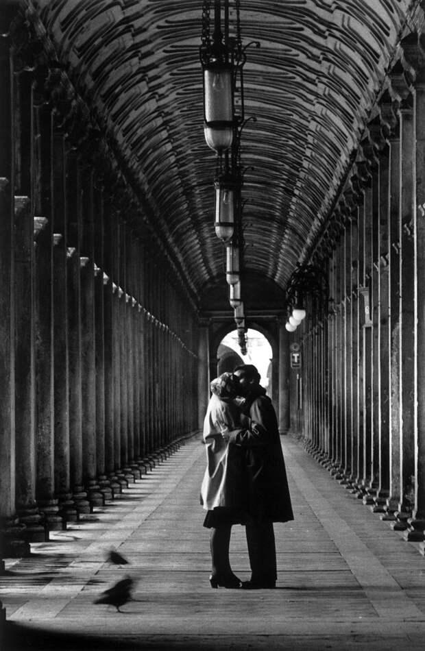 Исчезающая Италия наснимках культового фотографа Джанни Беренго Гардина