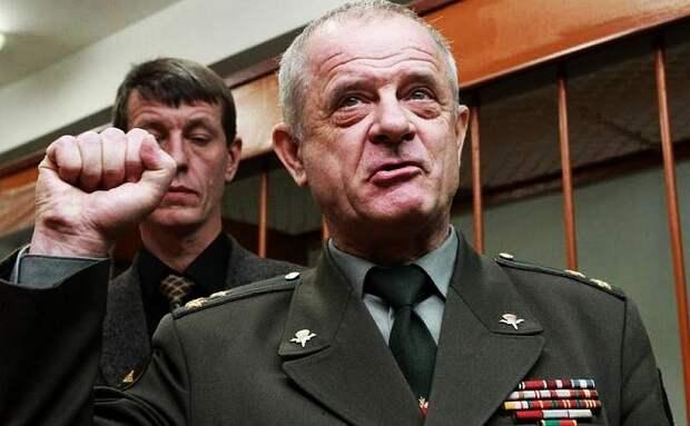 """Владимир Квачков: """"Чубайса повесить-то надо, но уже вешать как-то не хочется ..."""""""