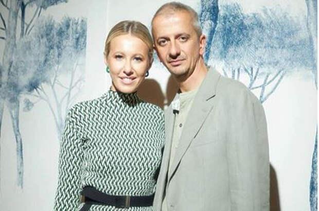 Муж Собчак назвал «последних подонков» в истории с ДТП в Сочи