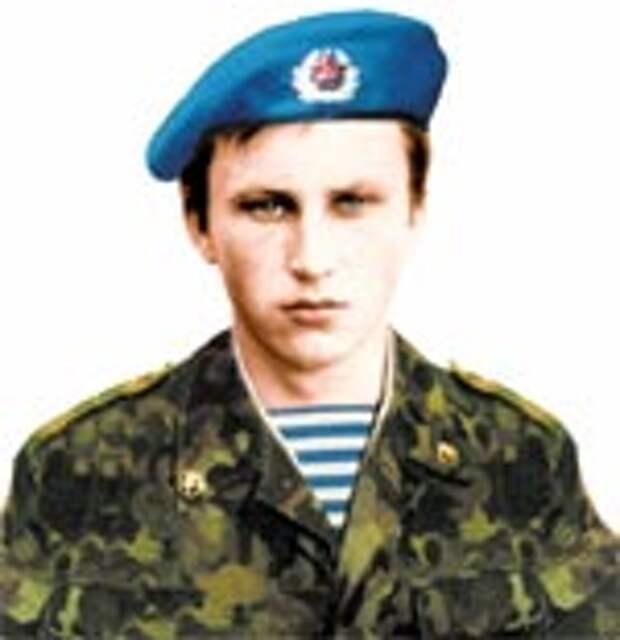 Пахомов Роман Александрович